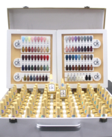 neon,glitters Colors option private label nail gel polish factory