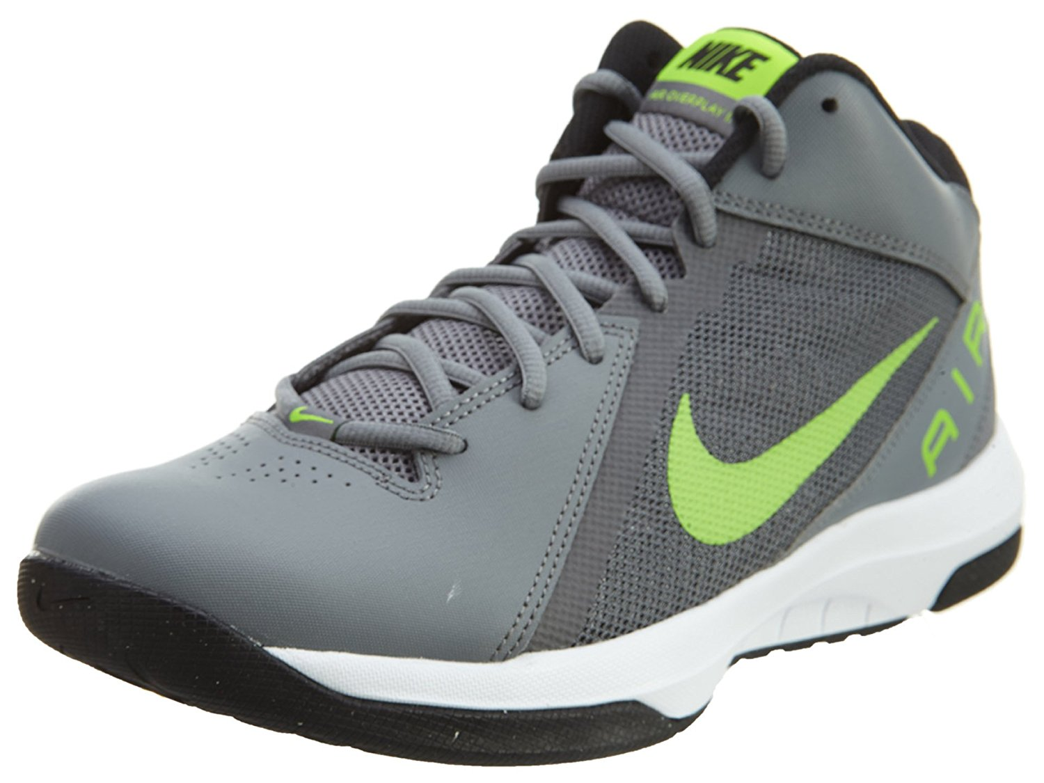 Get Quotations · Nike Men's The Air Overplay IX Basketball Shoe