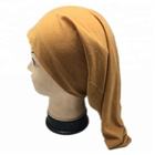 Magic Headbands Men Women Wide Head Wrap Seamless Bandana Scarf