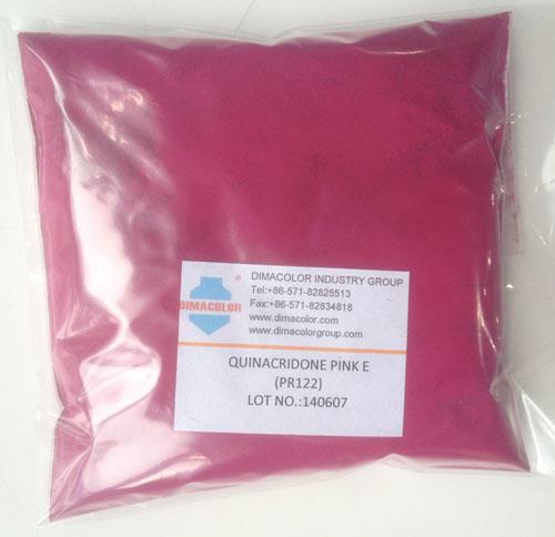 Boyamakaplamaplastik Için Yüksek Sari Gölge Pigment Kırmızı 122