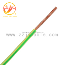 450/750V PVC Insulated Electrical Wire