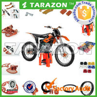 DECORATION KTM DIRT OFFROAD MOTOCROSS BIKE MOTORCYCLE PARTS AND ACCESSORIES