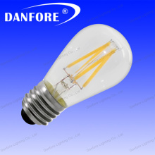 2014 hot &new product Clear 3.5W LED filament bulb payment asia alibaba china