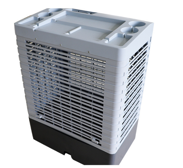 portable mini air conditioners injection mould / mold