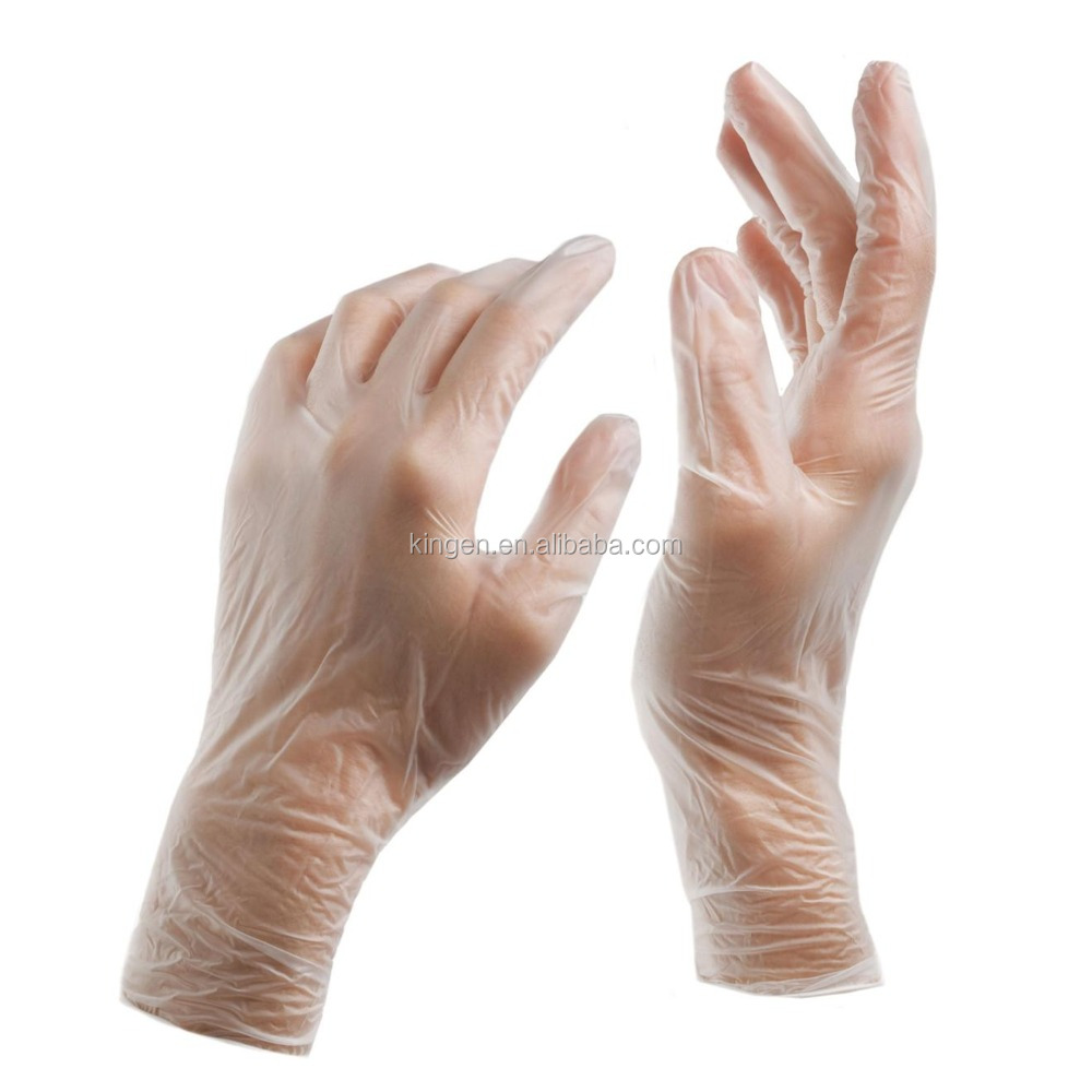 Food Service Vinyl Gloves Wholesale