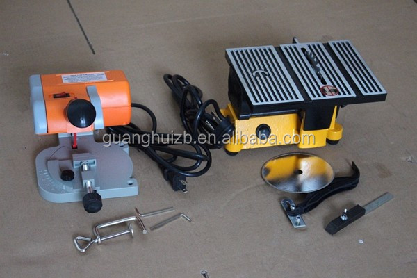 Gem cutting Machine for Jewelry Tools Accessories