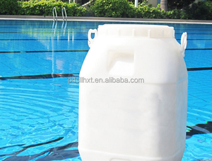 "Swimming pool chemical 90% min 200g TCCA 3"" chlorine tablets"