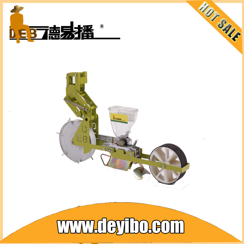 high quality small tractor planter in China factory