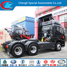 Famous FAW 6*4 tractor truck for sale | Prime Mover 10 Wheel FAW Tractor Head | 351-450HP FAW Tractor Truck