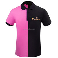 Custom Design Supermarket Company Factory Worker Polo t-shirt with Your Logo