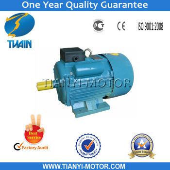 Best 220v Ac Single Phase 2hp Electric Motor