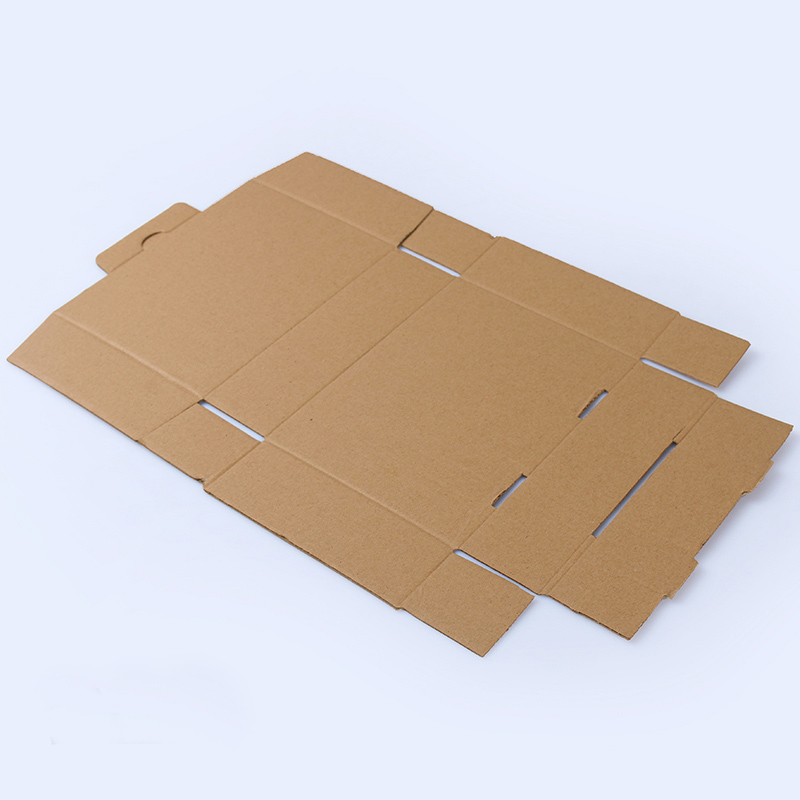 High quality food packaging corrugated wholesale pizza boxes