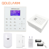 Best wireless alarm system googles app smart latest product auto dialer gsm wifi gprs monitoring equipment+shenzhen
