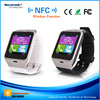 "Smartwatch Mini Phone DZ09 Bluetooth Smart Watch Phone with Camera 2.0MP 1.56"" Screen SMS GSM"