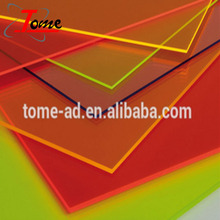 acrylic sheet plastic/excellent iridescent acrylic sheet/laminate sheet for white board