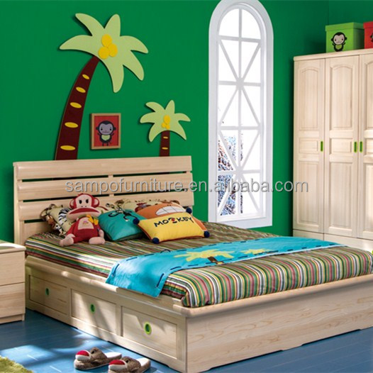 Wooden Single Bed Designs Wholesale, Single Bed Suppliers   Alibaba