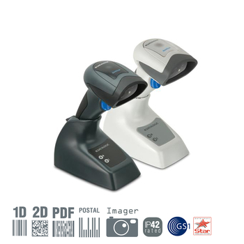 Star Cordless Datalogic Quickscan I Qm2400 Qr Gs1 Barcode Scanner - Buy Gs1  Barcode Scanner,Qr Barcode Scanner,Cordless Scanner Product on Alibaba com
