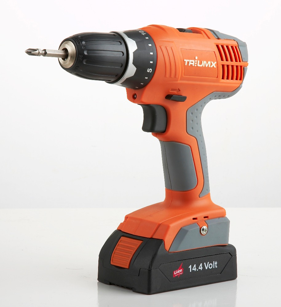 16V max hot selling professional cordless power tools drill