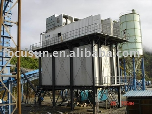Concrete Flake Ice Plant, 60tons, for cooling concrete