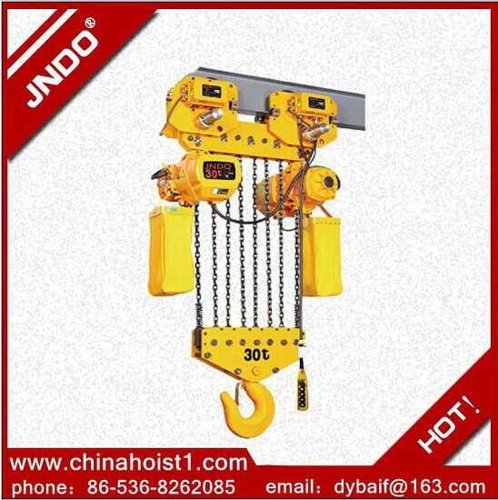 HSY series 3ton electric chain block