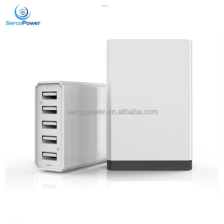 2017 New High Quality Home Charger USB Mobile Phone Charging Station