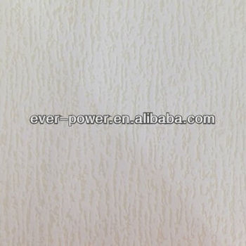 Simple Style Wood Grain Wallcovering Pvc Wallpaper Modern Foaming Wall Coverings Product On Alibaba
