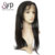 Aliexpress 120% Density Glueless Virgin Human Hair Full Lace Wig For Black Women Online Shopping US