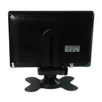 Factory Price 7'' CAR TFT LCD Monitor with BNC input