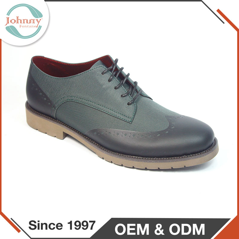 2017 Summer Breath TPR Outsole Casual Shoes For Men To Wear With Jeans