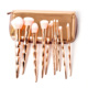 Free shipping 10pcs Makeup Brushes Set Eyelash Brush Eye-shadow Make Up Tools