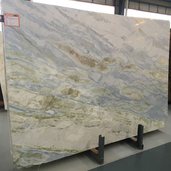 Chinese natural stone moon river for background