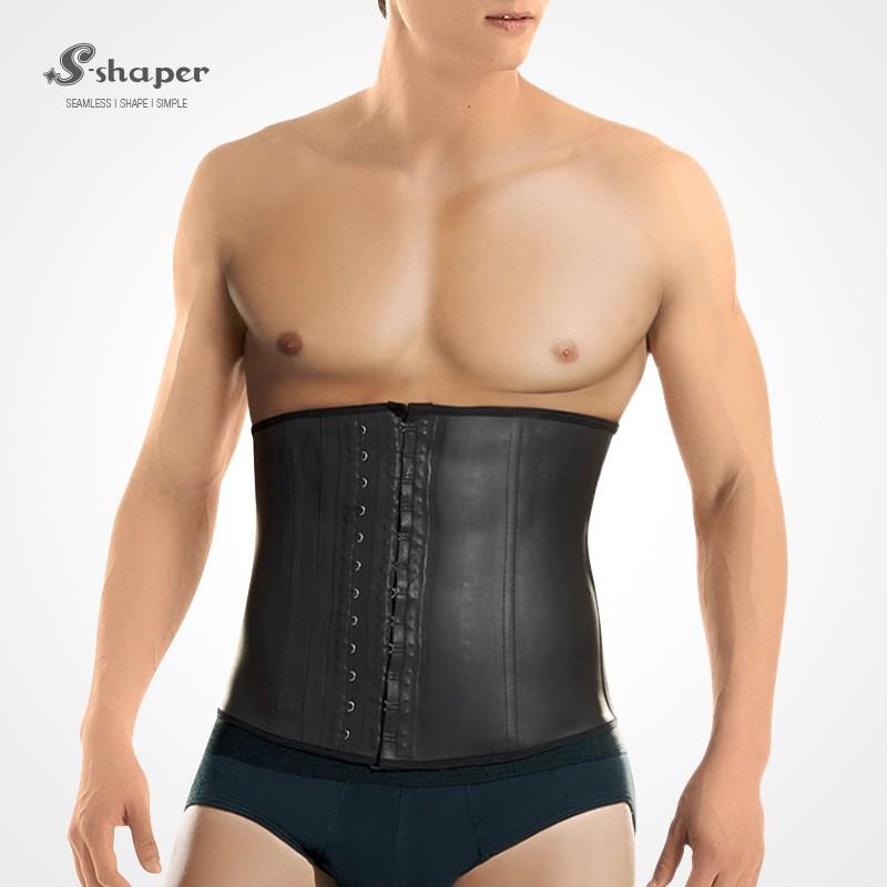 Faja Corsé Ropa Interior Masculina Para Hombre Mejor Tummy Control nuevo apoyo Shaper Chaleco UK