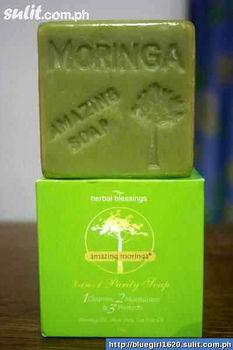 Moringa Purity Soap - Buy Antiseptic Soap Product on Alibaba com