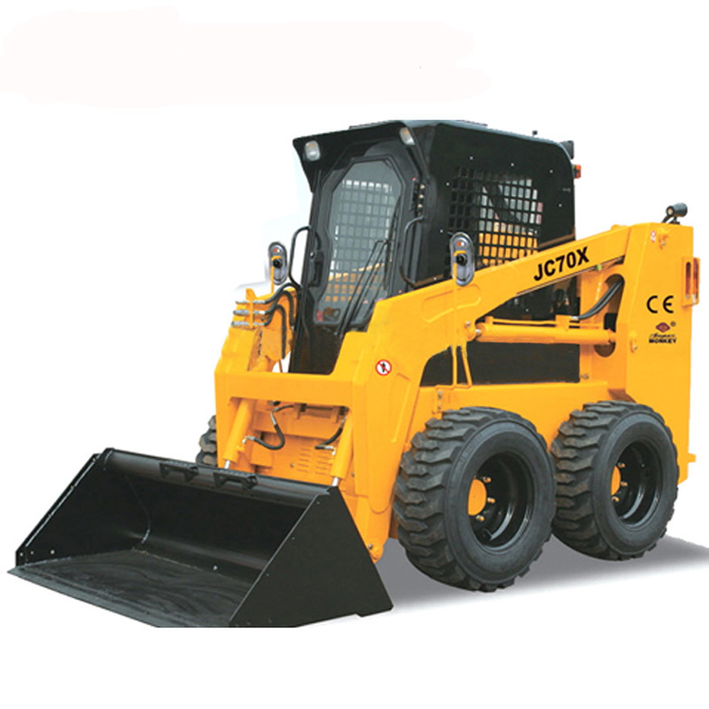 Barato Mini Skid Steer Loader JC35