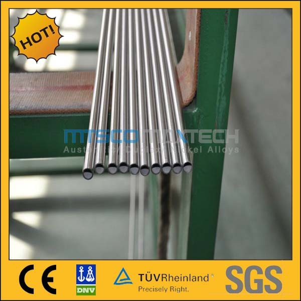 Polished 304L Stainless Steel Tube Price