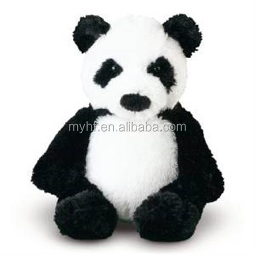 Made In China 24inch Tall Giant Stuffed Animal Panda Bear