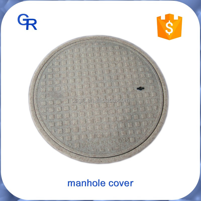 composite FRP resin Drainage System manhole covers