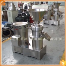 Hot selling Industrial Peanut butter producer