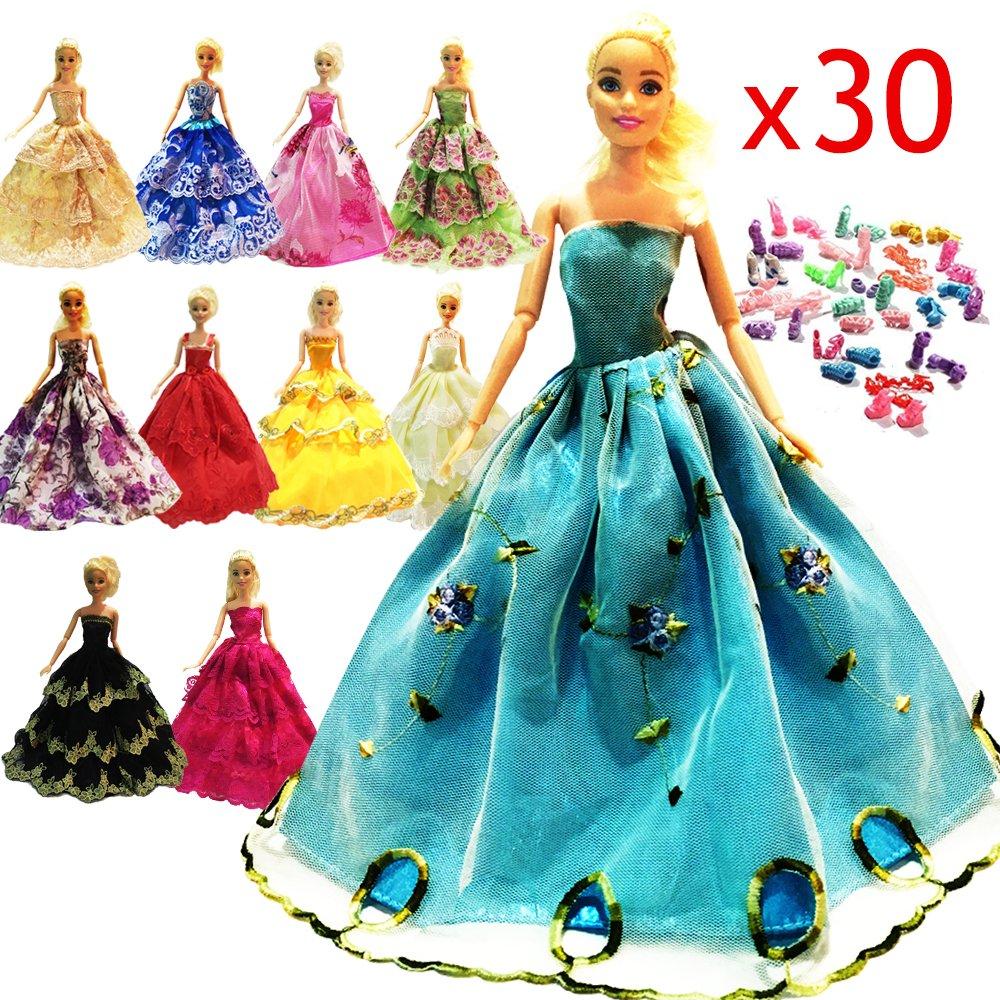 Cheap Cool Barbie Clothes, find Cool Barbie Clothes deals on line ...