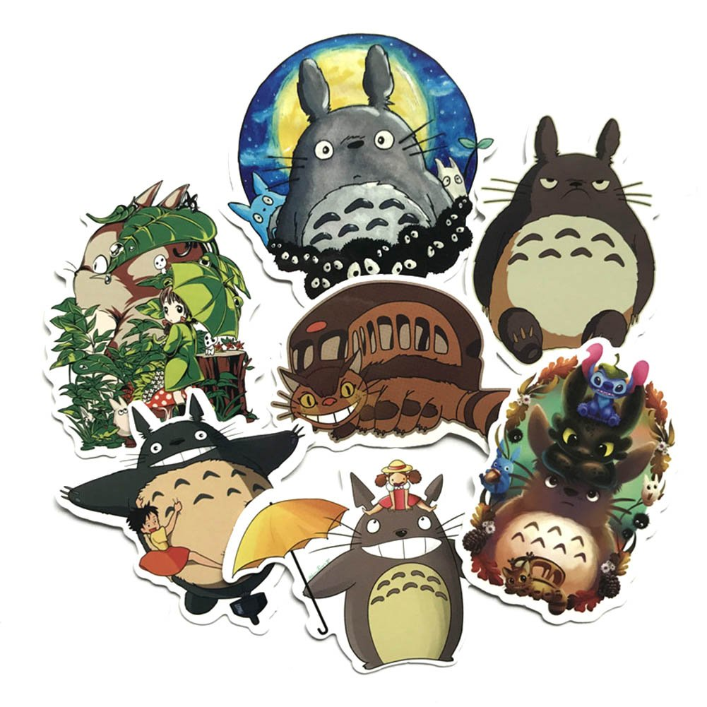 Sale My Neighbor Totoro Print School Bags Leather Designer - Hufflepuff  Harry Potter Leisure Backpack Bag School - Free Transparent PNG Clipart  Images Download