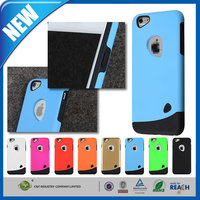 C&T Hybrid Defender Rugged Hard Protective phone covers for iphone 6