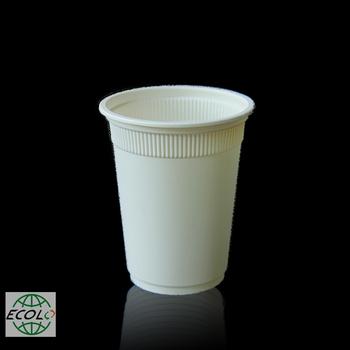 Bioplastic Recycle Cups/ Biodegradable Plastic Cup/corn Starch - Buy  Bioplastic Recycle Cups,5-12oz Bioplastic Cup,Biodegradable Environmentally