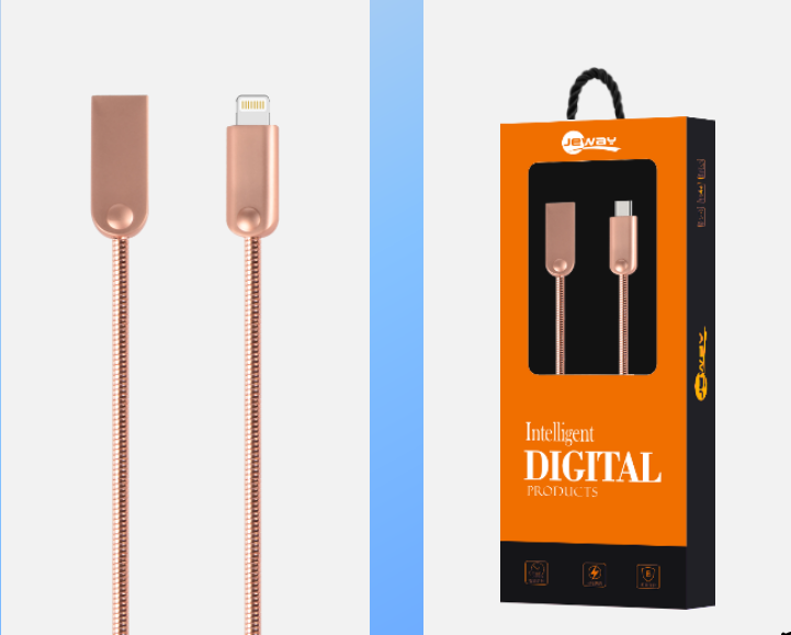 Top Quality USB Cable for iPhone