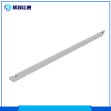 High quality supermarket side display arm metal hanging meshwall hook
