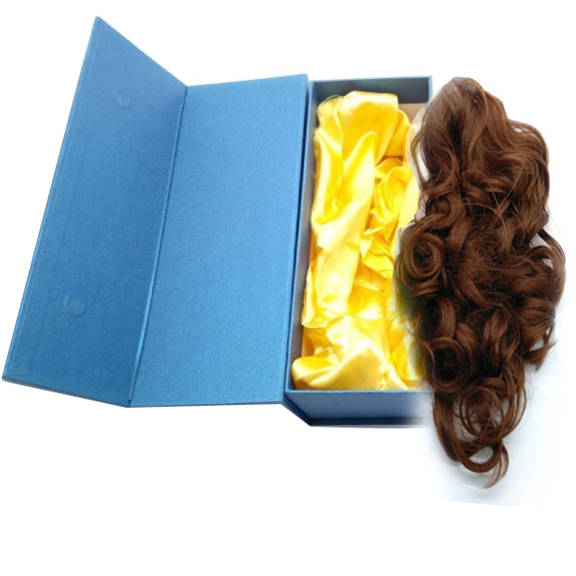 Luxury Elegant Hair Extension Gift Box