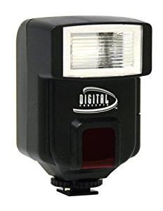 Digipower Auto Focus ETTL Flash for Canon Digital Cameras