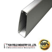 Hot sale! aluminum extrusion profile from taiwan 6005 aluminum alloy