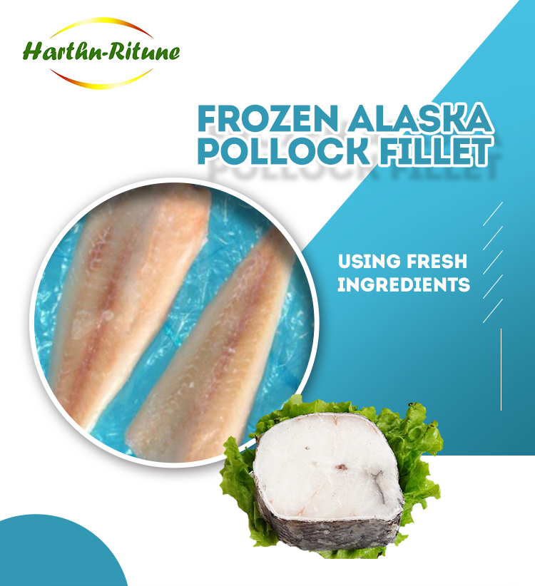 NO chemical treated frozen alaska pollock fish fillets lidl price