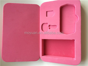 Eco-friendly eva foam mould