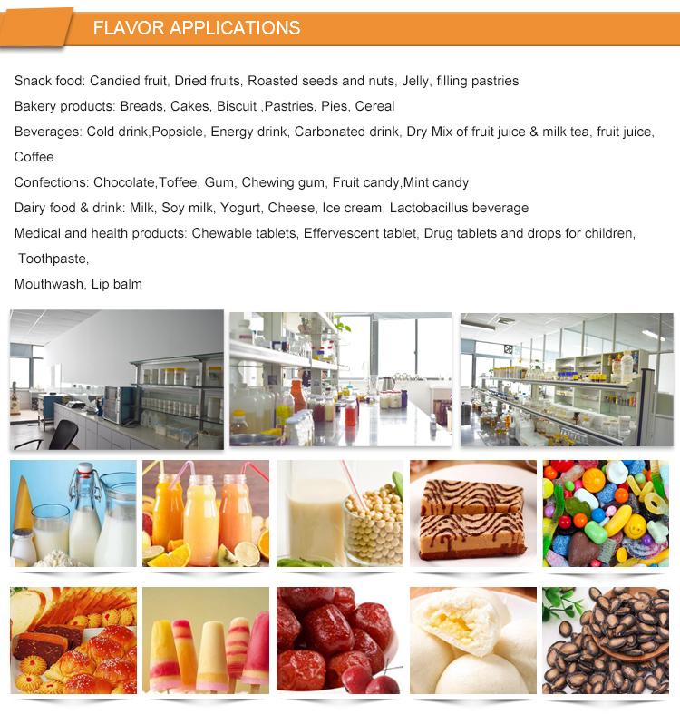 自然の新鮮なドリアン香り食品香料/油溶性食品グレードエッセンス/ドリアン風味